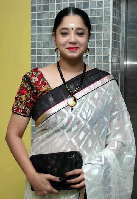 Aiswarya bhaskaran